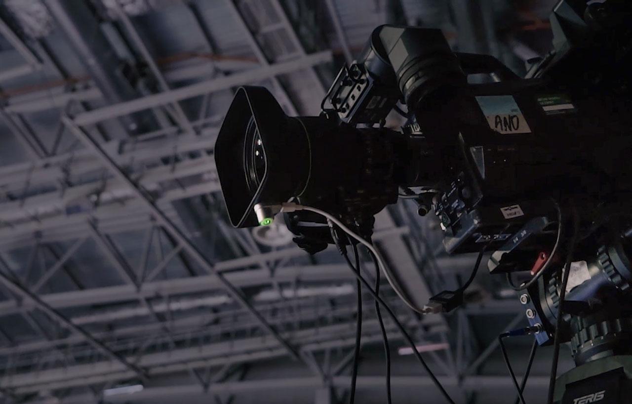 Virtual Production Teaser