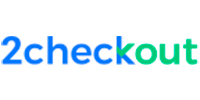 We accept 2checkout